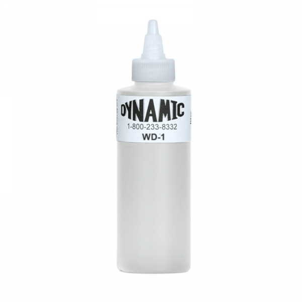 Dynamic Ink White - 240 ml