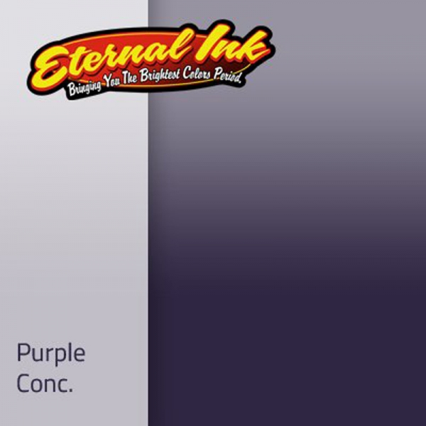 Eternal Ink Purple Concentrate 30 ml