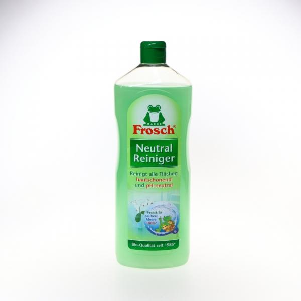 Frosch Neutral Reiniger 1000 ml