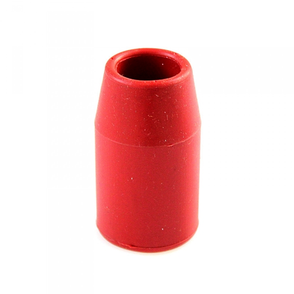 "Grip Cover Tapered - 1"" red"