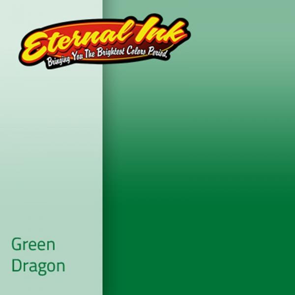 Jess Yen Green Dragon 60 ml