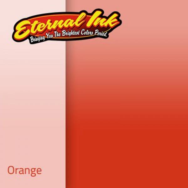 Eternal Ink Orange 30 ml