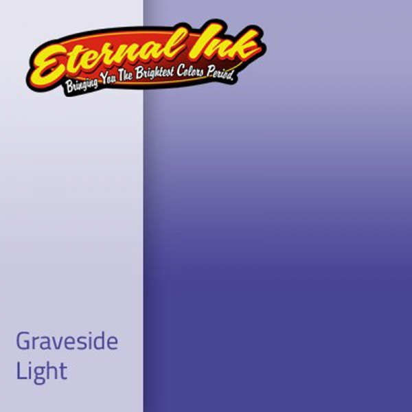 Zombie Color Graveside Light 30 ml
