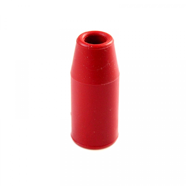 """GripCover Tapered-5/8"""" red"""