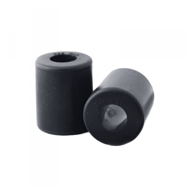 "FAT RAT- Grip Cover- 1"" black"