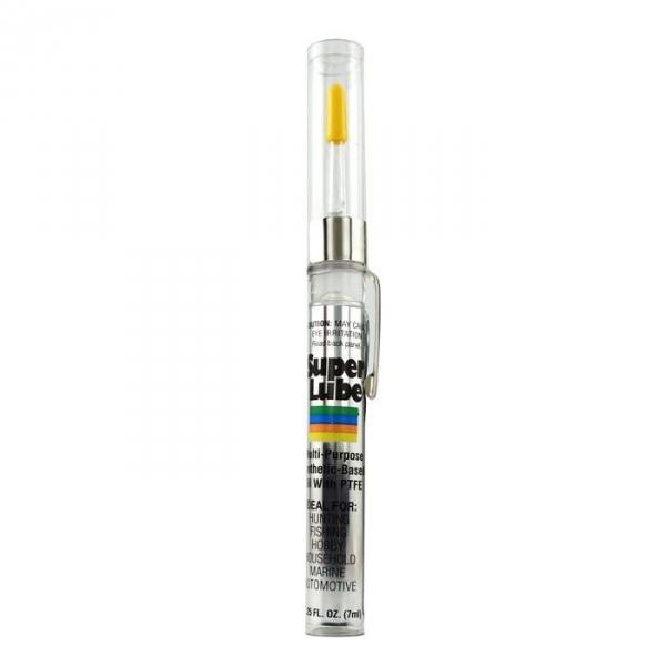 Super Lube Oil with PTFE Teflon