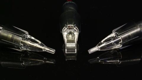 MT - 15 Magnum Shader - Open Tip