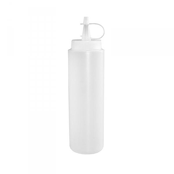 Quetschflasche mit Verschlusskappe - 250 ml