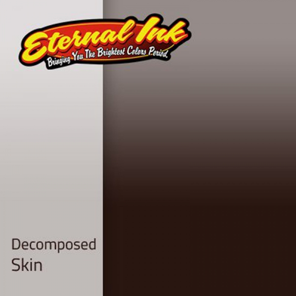 Zombie Color Decomposed Skin 30 ml