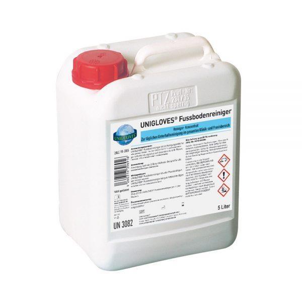 UNIGLOVES Fussbodenreiniger 10 Liter