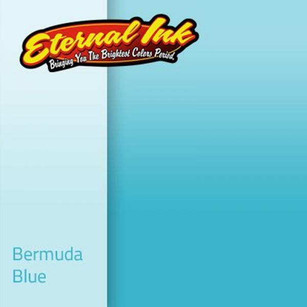 Eternal Ink Bermuda Blue 30 ml