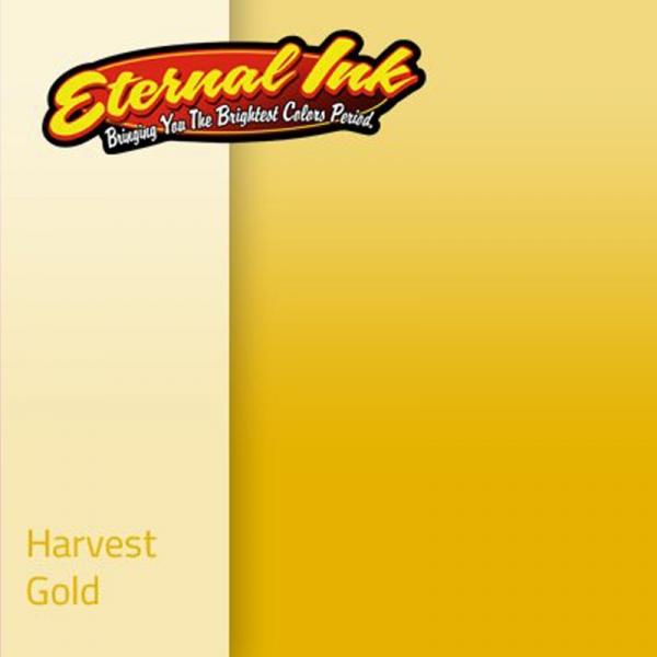 Chukes`Seasonal Spectrum Harvest Gold 30 ml