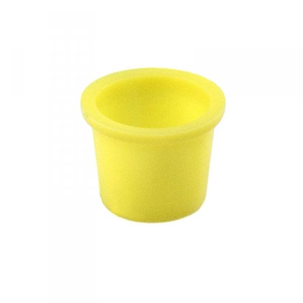Farbkappen Gelb - 10,05 mm