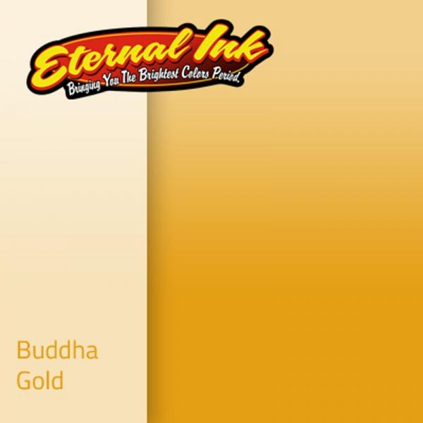 Jess Yen Buddha Gold 60 ml