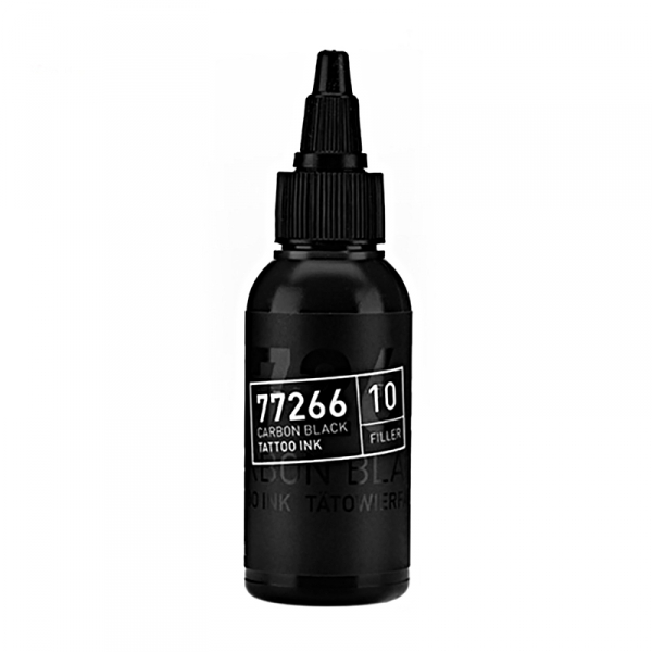 Carbon-Black 77266 - Filler 10 - 50 ml