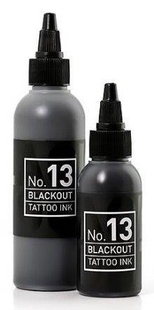 Carbon-Black 77266 - Blackout 13 - 100 ml
