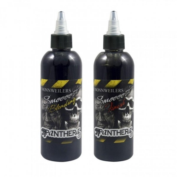 Panthera Ink - 150 ml Ralf Nonnweiler Smooth - Finish (Step 2)