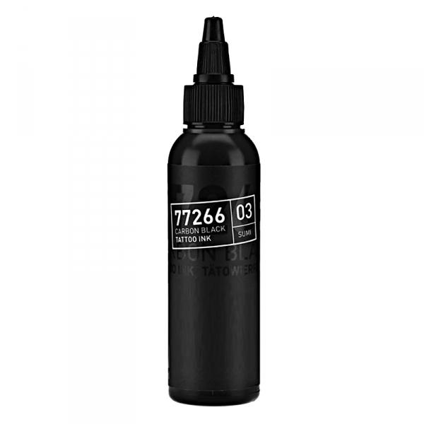 Carbon-Black 77266 - Sumi 03 - 100 ml