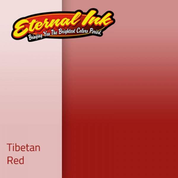 Jess Yen Tibetan Red 60 ml
