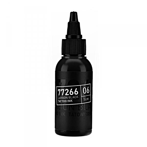 Carbon-Black 77266 - Sumi 06 - 50 ml