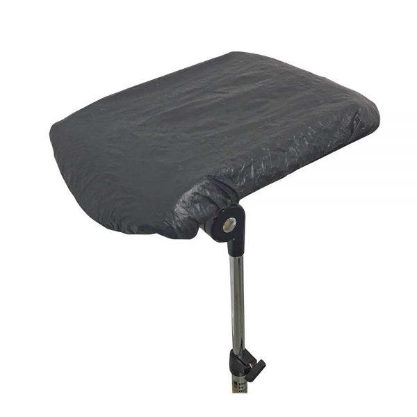 UNIGLOVES Arm Rest Cover - black ( 50 Stück )
