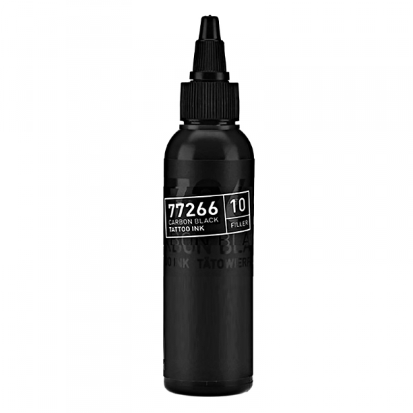 Carbon-Black 77266 - Filler 10 - 100 ml