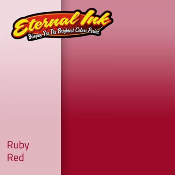 Eternal Ink Ruby Red 30 ml