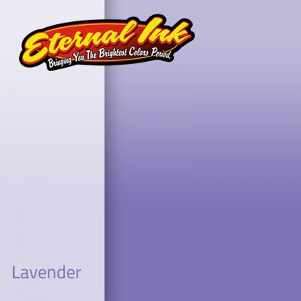 Eternal Ink Lavender 30 ml