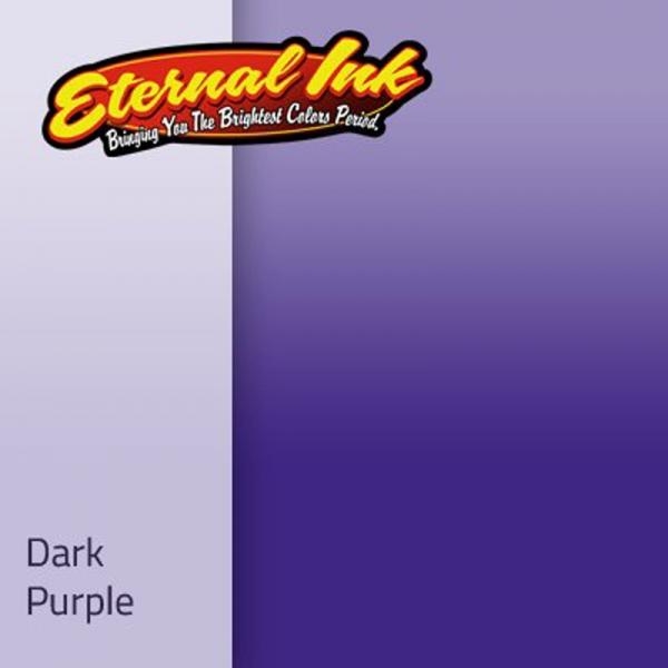 Eternal Ink Dark Purple 30 ml
