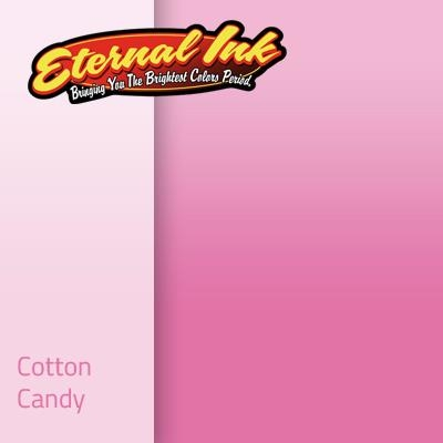 Eternal Ink Cotton Candy 60 ml