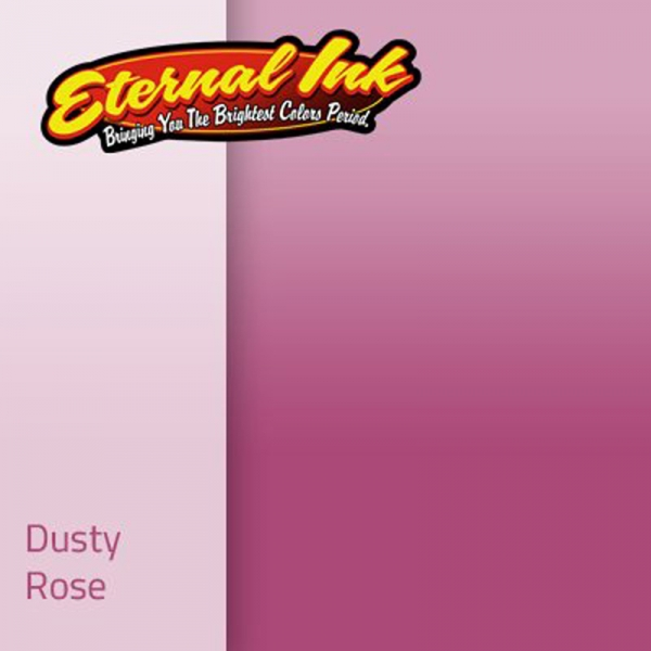 Eternal Ink Dusty Rose 30 ml