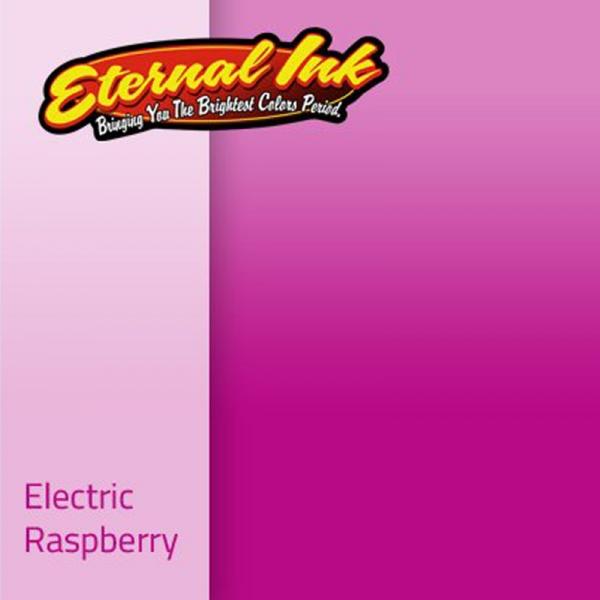 Liz Cook Serie Electric Rasperry 30 ml