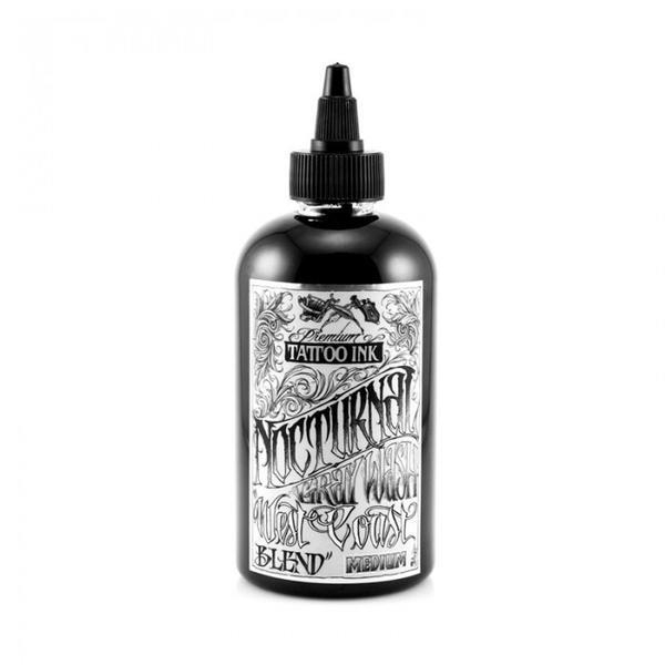Nocturnal Ink - Medium Gray Wash 60 ml