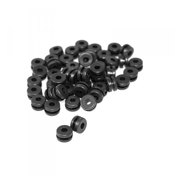 Donut - Gummistoßdämpfer ( Hart )