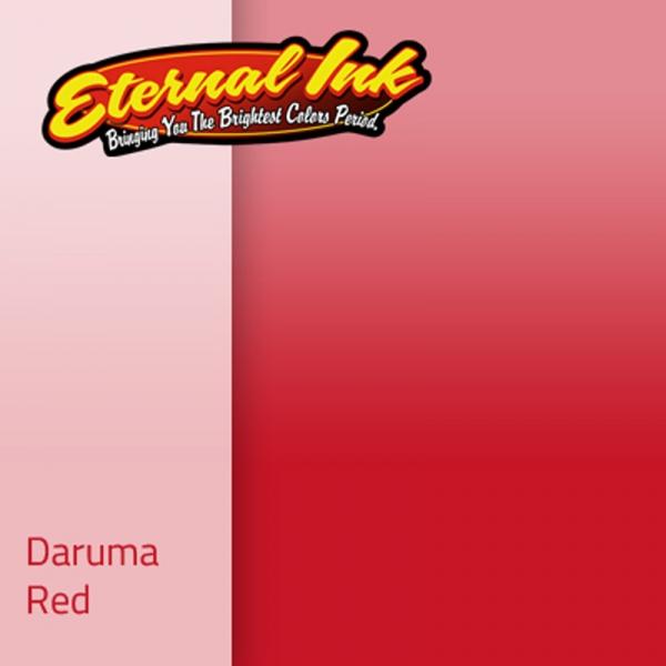 Jess Yen Daruma Red 60 ml
