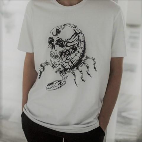 TFB Scorpion - Skull