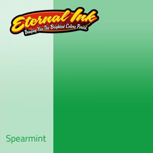 Eternal Ink Spearmint Green 30 ml