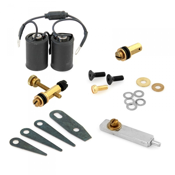 Tattoo Machine Rebuild Kit - Standard