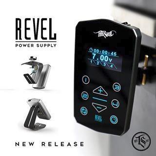TATSoul Revel Power Supply