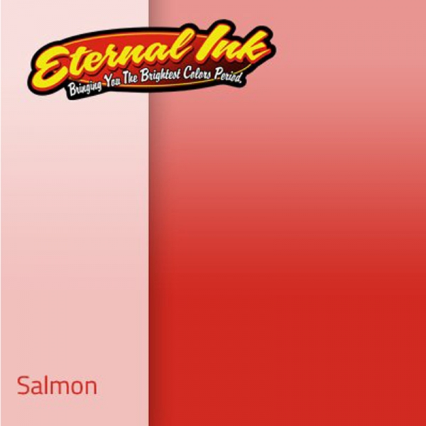 Muted Earth Salmon 30 ml