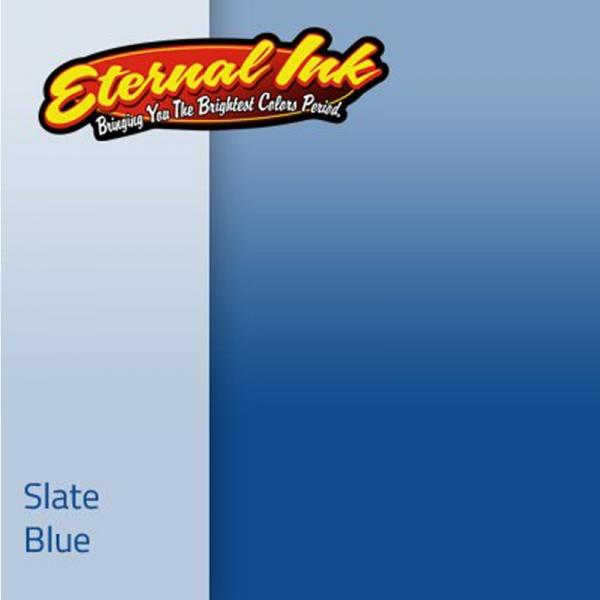 Muted Earth Slate Blue 30 ml