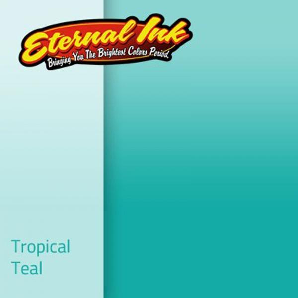 Eternal Ink Tropical Teal 30 ml