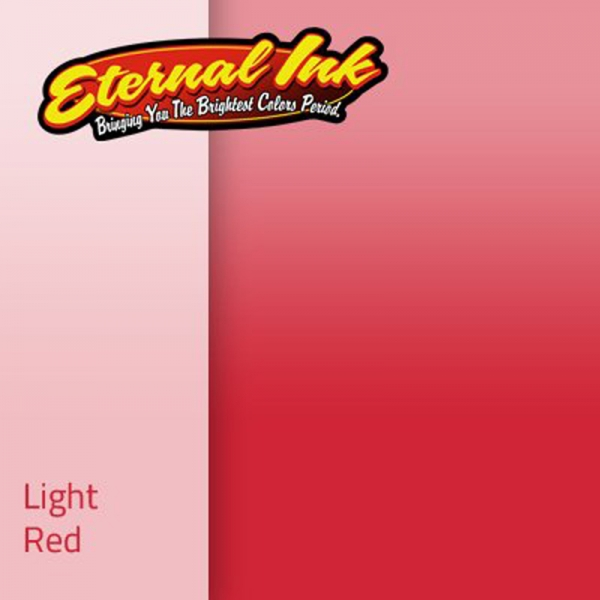 Eternal Ink Light Red 30 ml