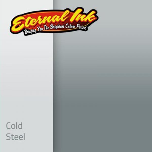 Chukes`Seasonal Spectrum Cold Steel 30 ml