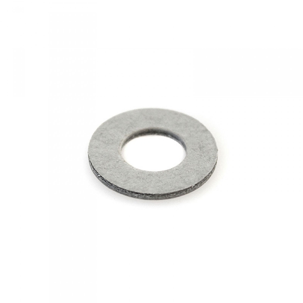 Fiber Washers 3/8 - Grey
