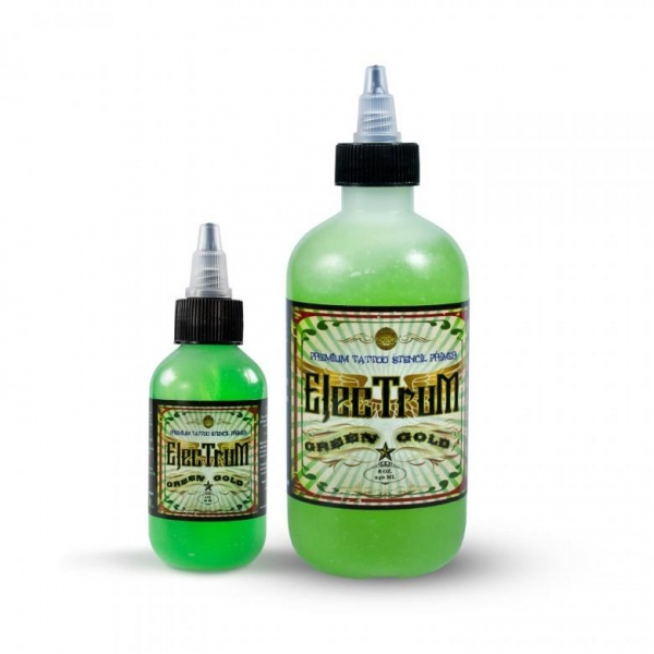 ELECTRUM Tattoo Stencil Primer 240 ml