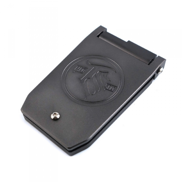 TATSoul Gate Foot Switch ( ohne Clip Cord ) - Graphite