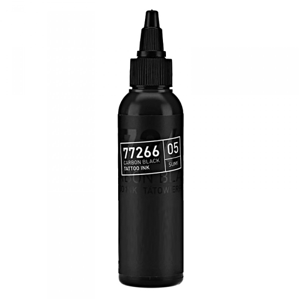 Carbon-Black 77266 - Sumi 05 - 100 ml