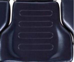 TATSoul Ersatz Sitzpolster 370 Chair
