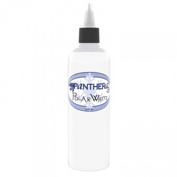 Panthera Black Ink - Polar White 150 ml